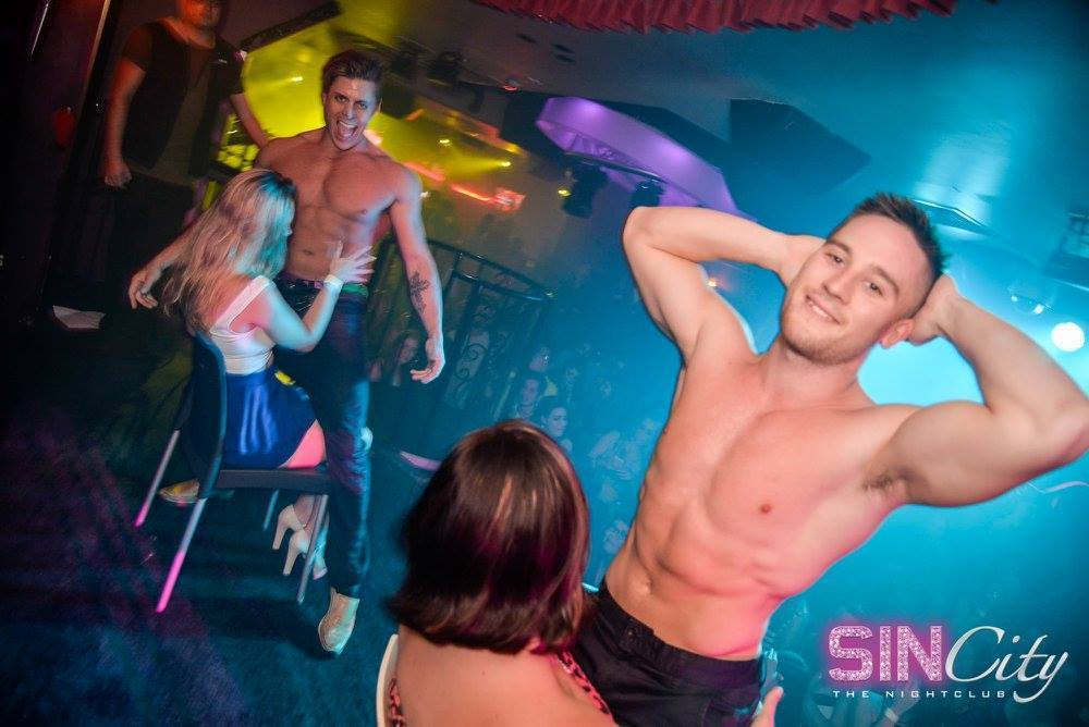 5 Personality Traits A Male Stripper Must Have